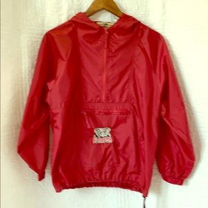 Reebok Alabama Crimson Tide windbreaker